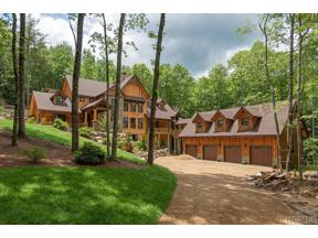 Property for sale at 564 West Rochester Drive, Cashiers,  North Carolina 28717