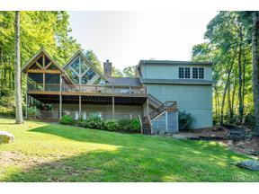 Property for sale at 637 Hawk Mountain Road, Lake Toxaway,  North Carolina 28747