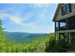 Property for sale at 6370 Big Ridge Road, Glenville,  North Carolina 28736