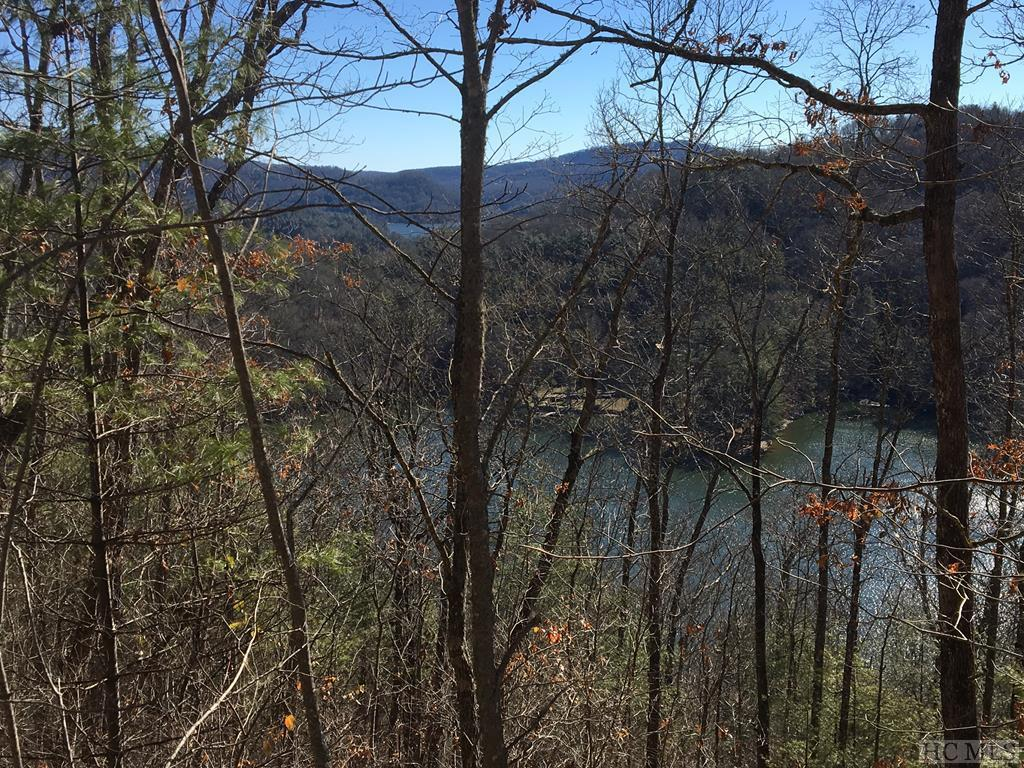 Photo of home for sale at TBD Strawberry Hills Road, Cullowhee NC