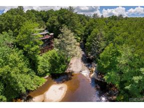 Property for sale at 97 Twin Kettle Falls, Glenville,  North Carolina 28736