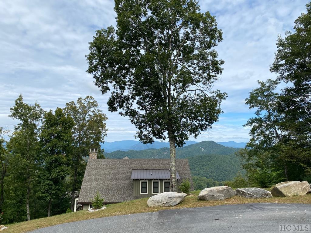 Photo of home for sale at Lot 13 Chestnut Path, Glenville NC