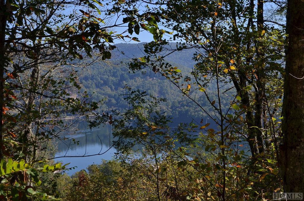 Photo of home for sale at Lot 5 Top of the World Lane, Cullowhee NC