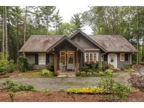 Property for sale at 15 Grey Cottage Lane, Cashiers,  North Carolina 28717
