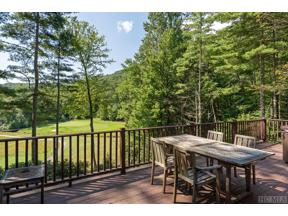 Property for sale at 1004 Fairway Drive, Lake Toxaway,  North Carolina 28747