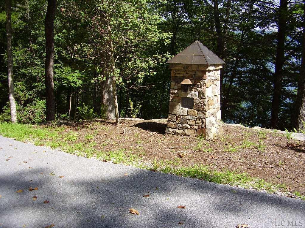 Photo of home for sale at 98 Stone Pointe Lane, Cullowhee NC