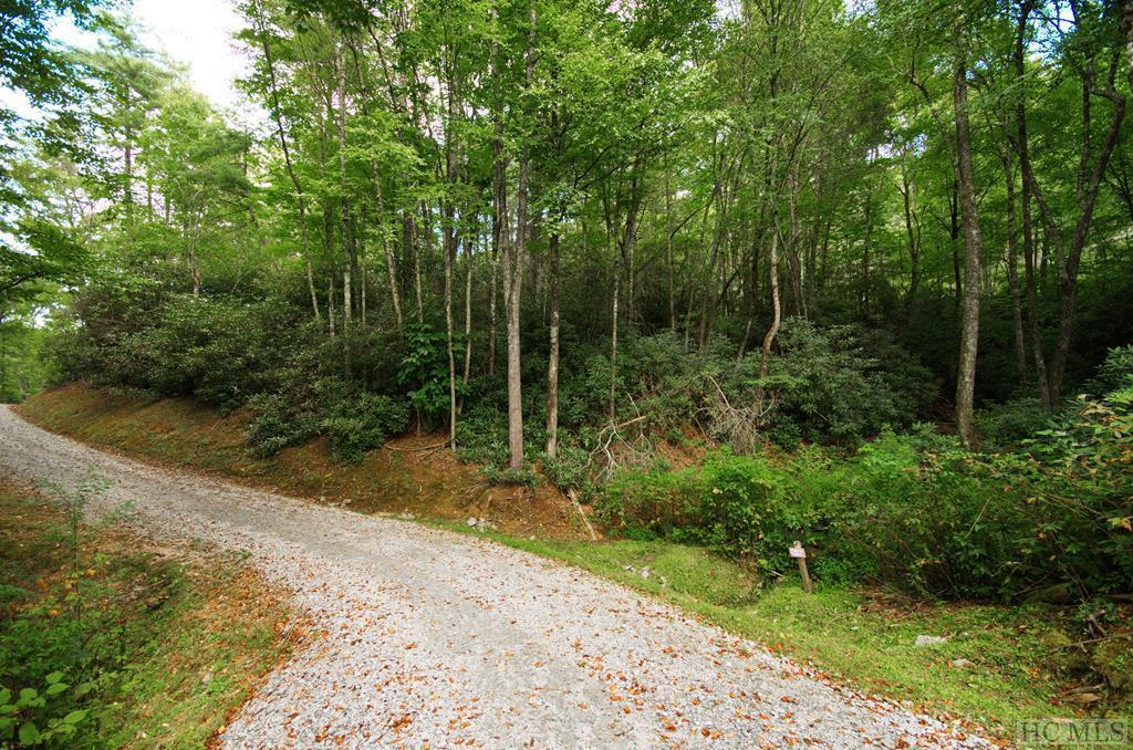 Photo of home for sale at Lot 85 Fishing Village Lane, Cullowhee NC