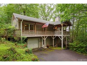 Property for sale at 2592 Upper Whitewater Road, Sapphire,  North Carolina 28774