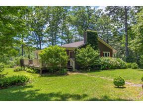 Property for sale at 3463 North Norton Road, Cullowhee,  North Carolina 28723