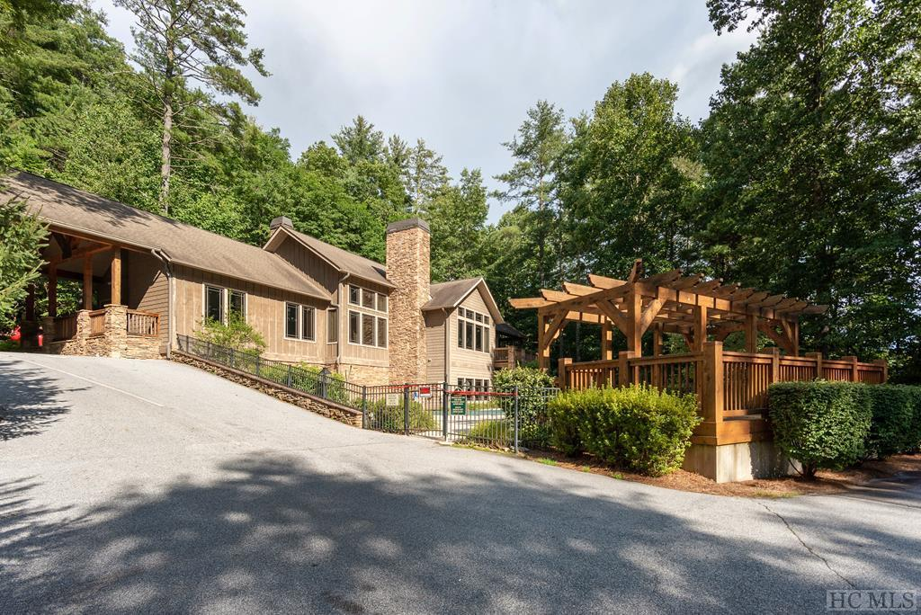 Photo of home for sale at 82 Scotch Highlands Loop, Sapphire NC