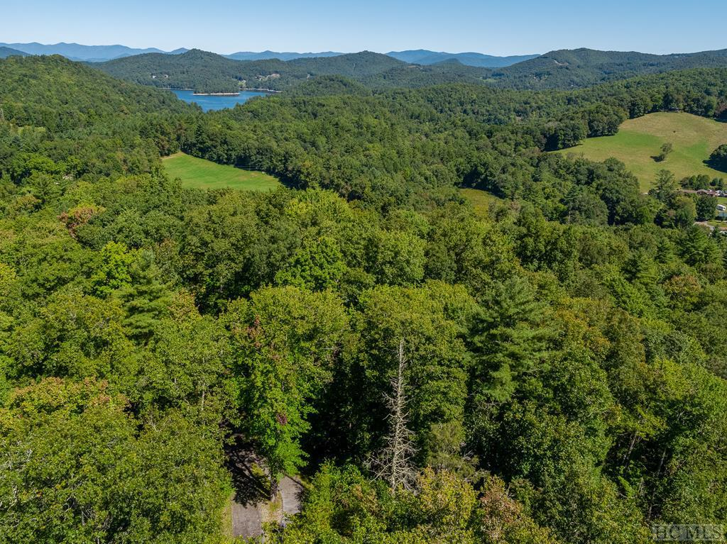 Photo of home for sale at Lot 1 Compass Rose Way, Cullowhee NC