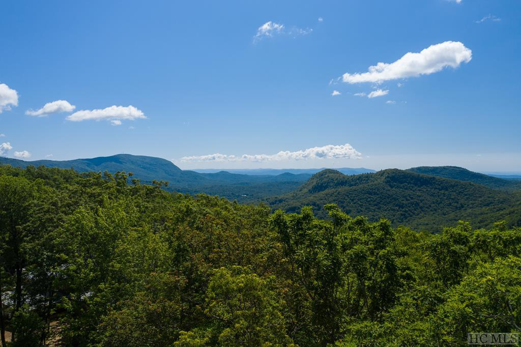 Photo of home for sale at Lot 14 East Ridge Road, Cashiers NC