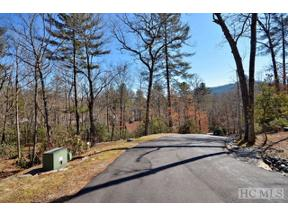 Property for sale at Lot 15 Rock Mountain Road, Sapphire,  North Carolina 28774