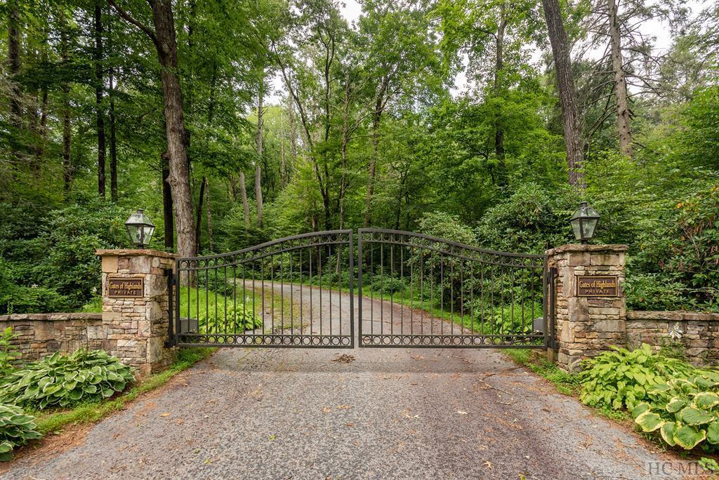 Photo of home for sale at TBD High Gate Drive, Highlands NC