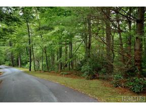 Property for sale at Lot E9 Boulder Dash Road, Cashiers,  North Carolina 28717