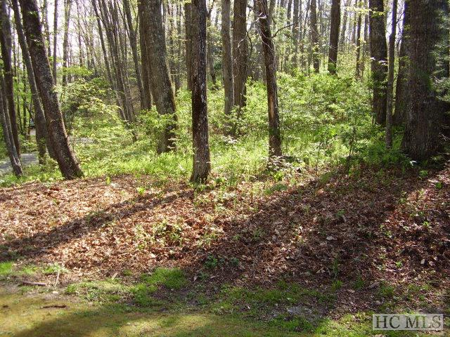 Photo of home for sale at Lot 12 Glen Pointe, Cullowhee NC