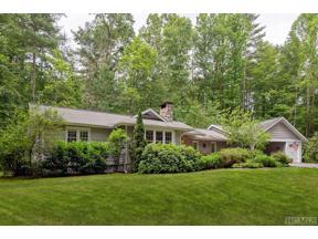 Property for sale at 166 Laurel Creek Lane, Sapphire,  North Carolina 28774