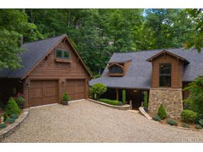 Property for sale at 1454 Spring Forest Road, Sapphire,  North Carolina 28774