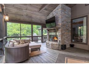 Property for sale at 353 Silver Run Road, Cashiers,  North Carolina 28717