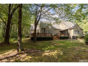 Property for sale at 114-1837 River Run Road, Sapphire,  North Carolina 28774