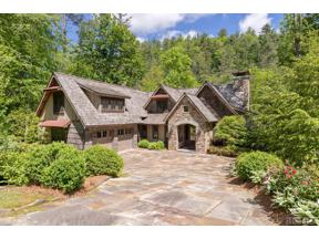 Property for sale at 228 Gorge Trail Road, Cashiers,  North Carolina 28717
