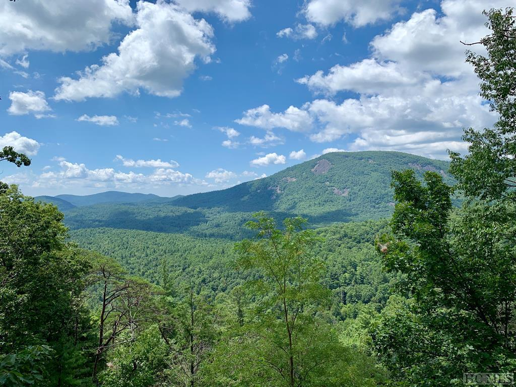 Photo of home for sale at 1893 Twin Lakes Drive, Cashiers NC