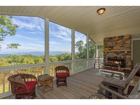 Property for sale at 1283 Rye Mountain Road, Glenville,  North Carolina 28736