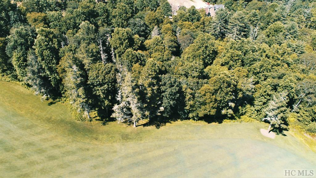 Photo of home for sale at Lot 31 Versant Lane, Cullowhee NC