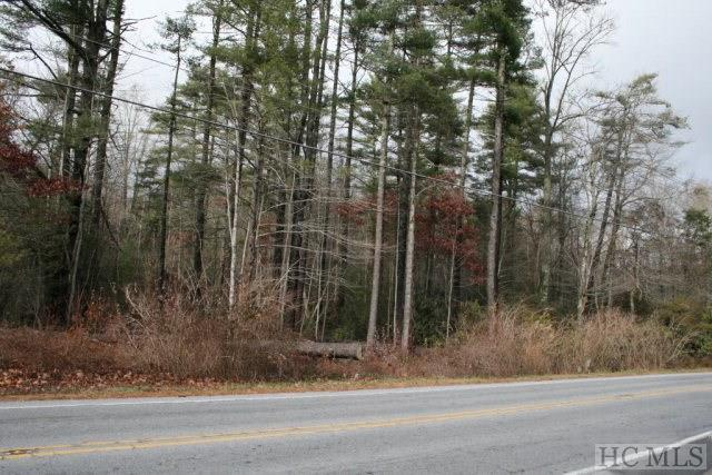Photo of home for sale at East Hwy 64E, Cashiers NC