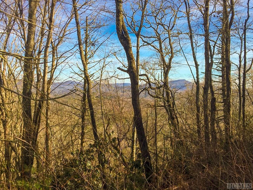 Photo of home for sale at Lot 18 Piney Knob Trail, Cashiers NC