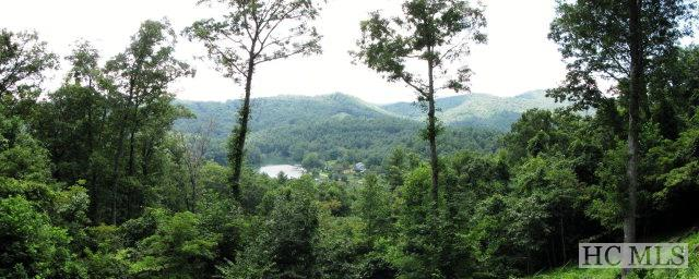 Photo of home for sale at Lot 11 Glen Laurel Lane, Cullowhee NC
