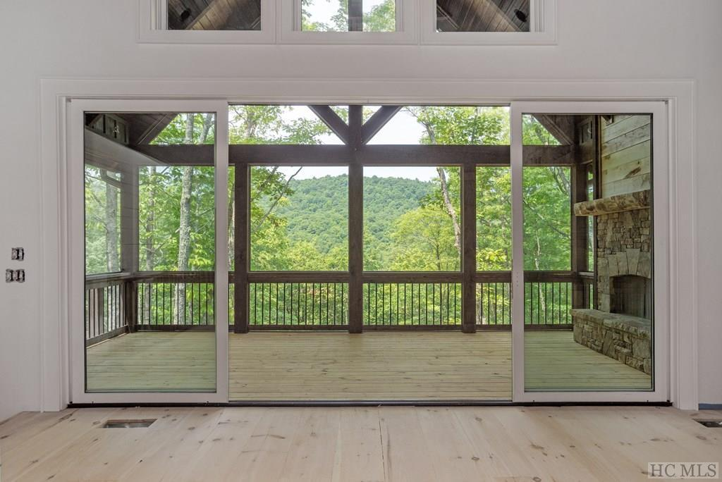 Photo of home for sale at 177 Crippled Oak Trail, Glenville NC