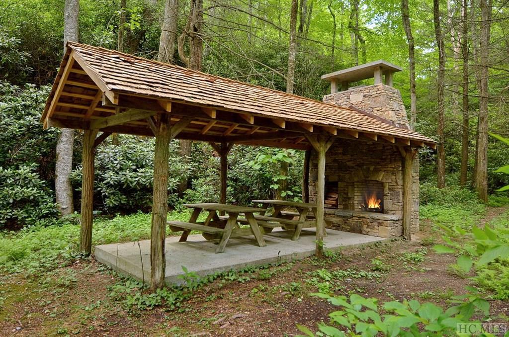 Photo of home for sale at Lot 13 East Ridge Road, Cashiers NC
