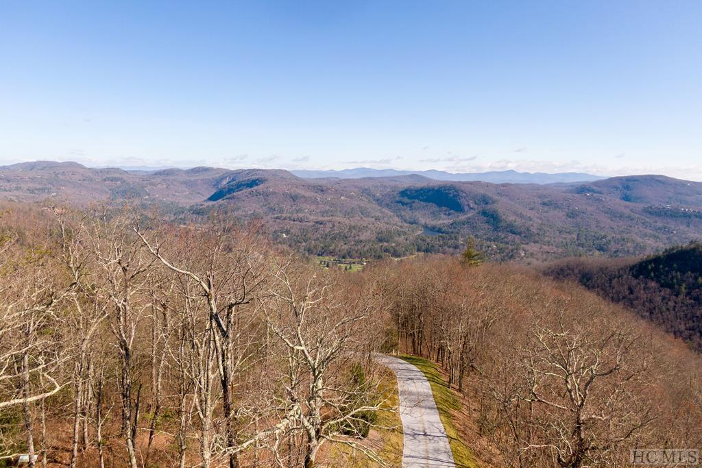 Photo of home for sale at Lot 18 Nix Mountain Road, Sapphire NC