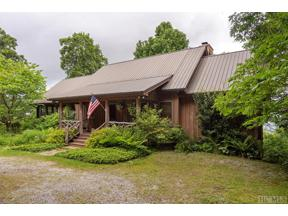 Property for sale at 358 Chips Lane, Cullowhee,  North Carolina 28723