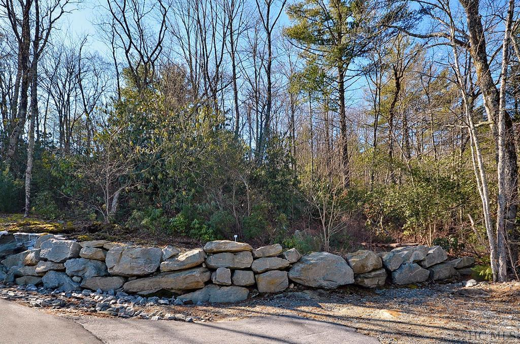 Photo of home for sale at Lt 32/36 Rock Mountain Road, Sapphire NC