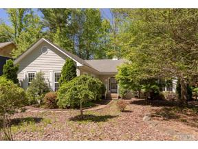 Property for sale at 294 Needlepine Lane, Sapphire,  North Carolina 28774
