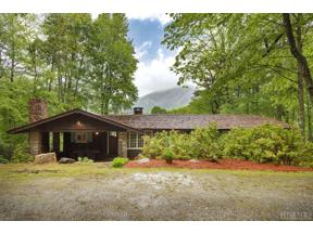 Property for sale at 519 Round Hill Road, Sapphire,  North Carolina 28774