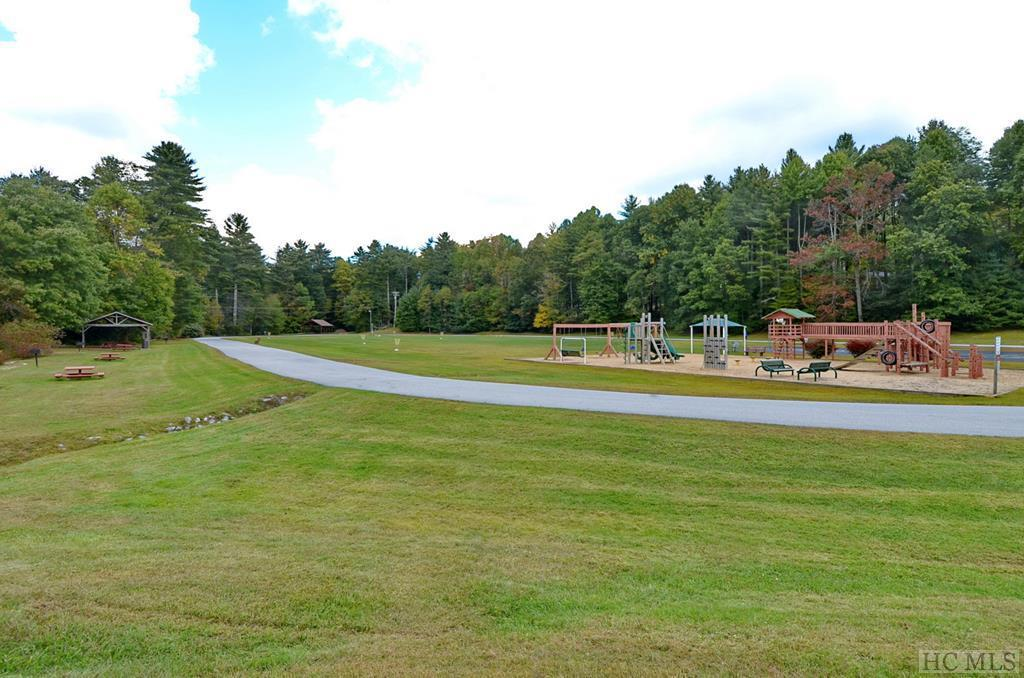 Photo of home for sale at 2554 Upper Whitewater Road, Sapphire NC
