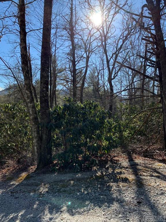 Photo of home for sale at Lot 7 Luckies Way, Cullowhee NC