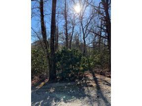 Property for sale at Lot 7 Luckies Way, Cullowhee,  North Carolina 28723