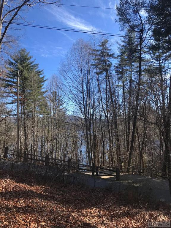Photo of home for sale at Lot 1 Glenshore Drive, Cullowhee NC