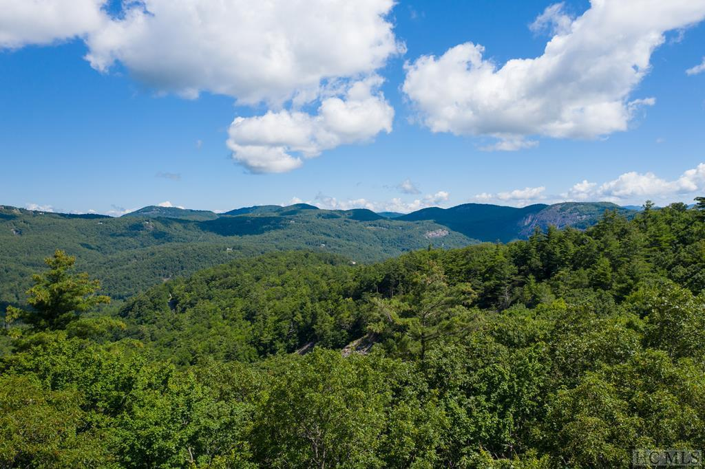 Photo of home for sale at Lot 6 East Ridge Road, Cashiers NC
