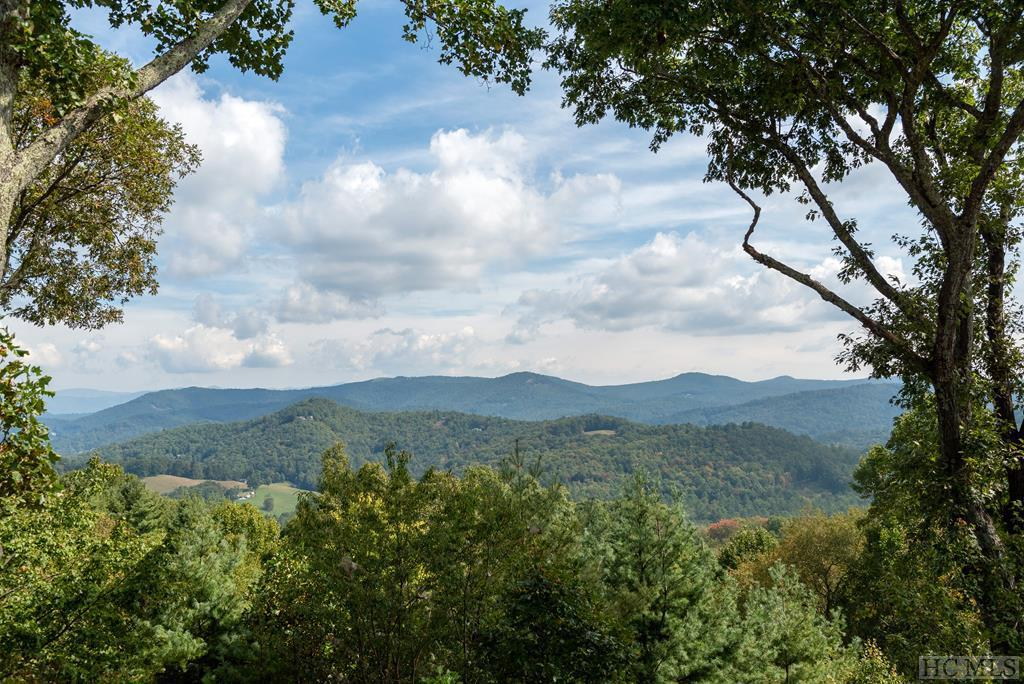 Photo of home for sale at 62 Skyview Trail, Cullowhee NC
