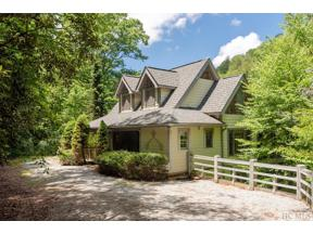 Property for sale at 2085 Great Falls Drive, Glenville,  North Carolina 28736