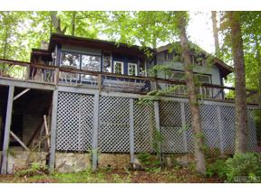 Property for sale at 578 Pine Creek Road, Glenville,  North Carolina 28736