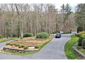 Property for sale at Lot 15 High Springs Lane, Cashiers,  North Carolina 28717