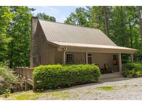 Property for sale at 6045 Whiteside Cove Road, Cashiers,  North Carolina 28717
