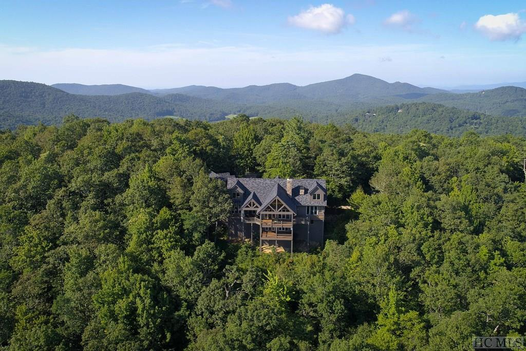 Photo of home for sale at 1971 Nix Mountain Road, Sapphire NC