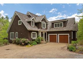 Property for sale at 350 Rockhouse Falls Lane, Sapphire,  North Carolina 28774